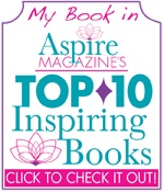 Aspire Magazine's Top 10 Inspiring Books for April 2016