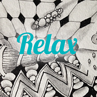 Zentangle Meditation @ C.C. Lowell  | Worcester | Massachusetts | United States